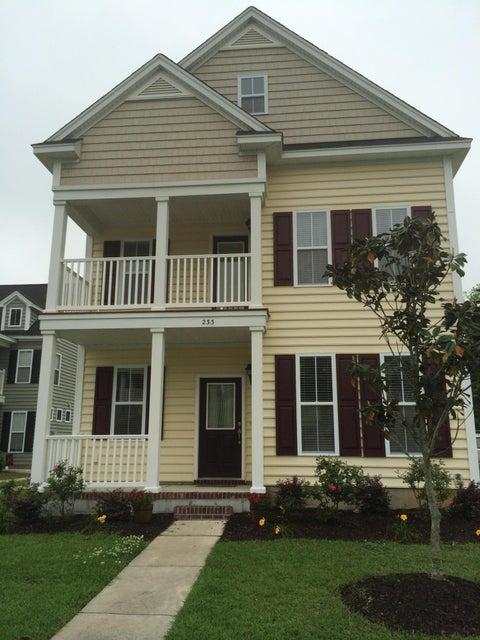 233  Old Savannah Drive Goose Creek, SC 29445