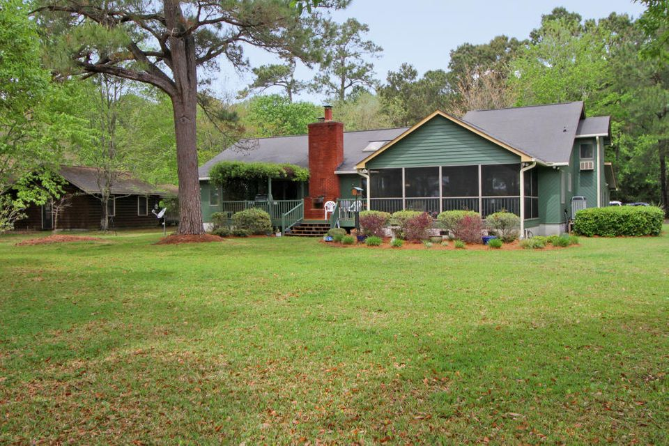 1352 Eden Road Awendaw, SC 29429