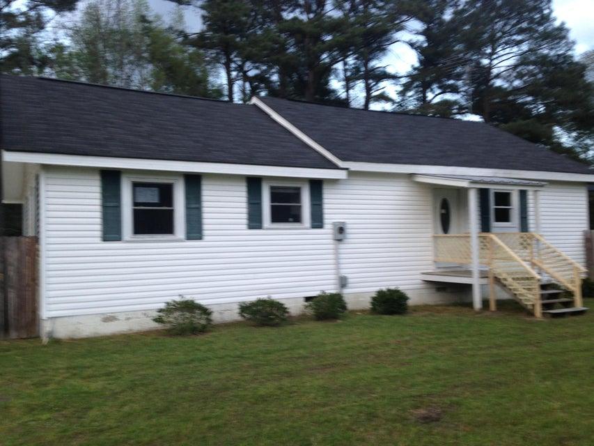 149  Dantzler Pond Road Harleyville, SC 29448