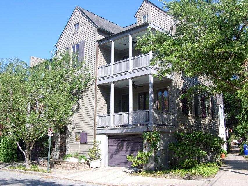 9  Elizabeth Street Charleston, SC 29403