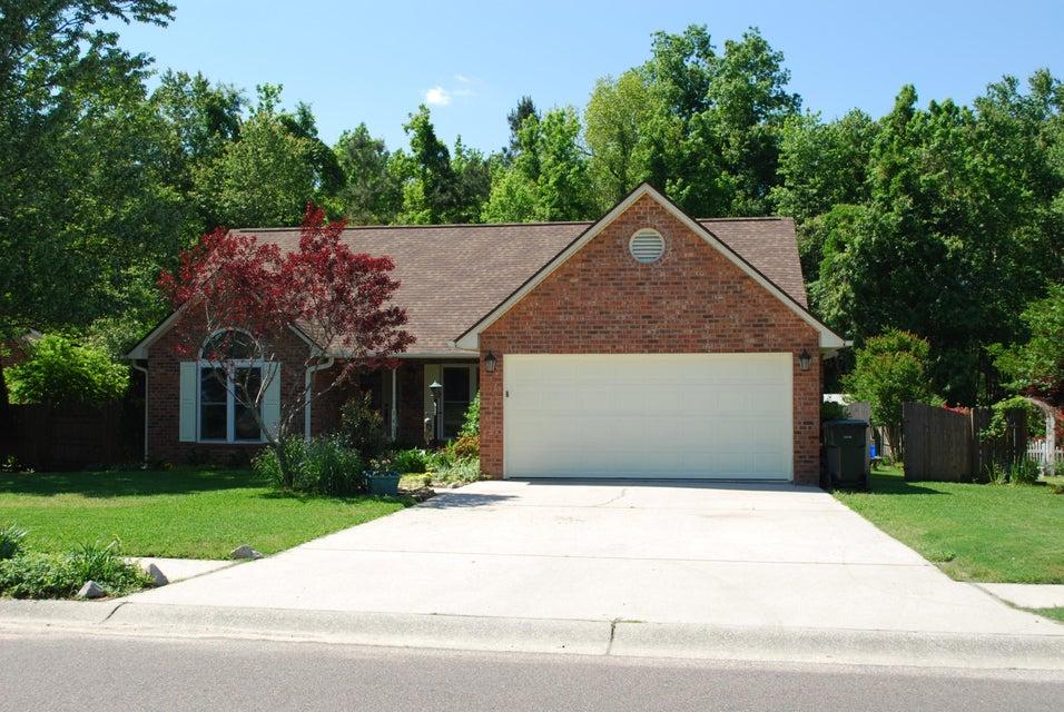 342 Camelot Drive Goose Creek, SC 29445