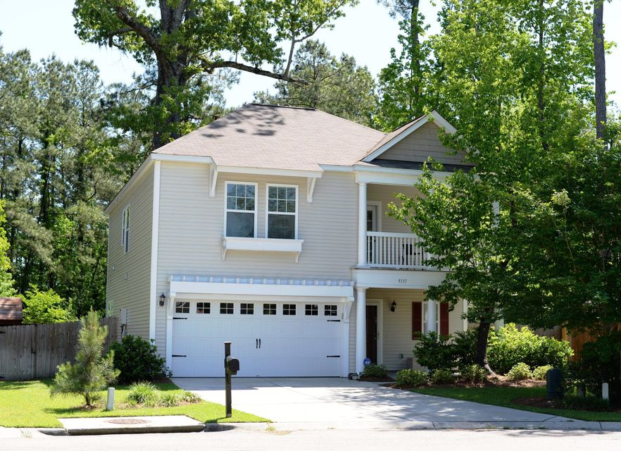 5337 Apollo Court North Charleston, SC 29420