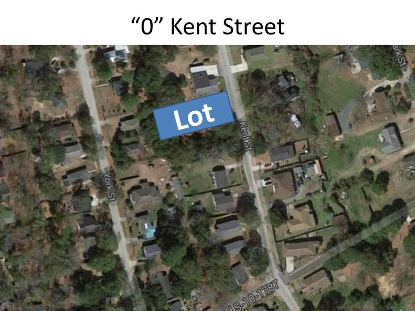 Kent Street Mount Pleasant, SC 29464