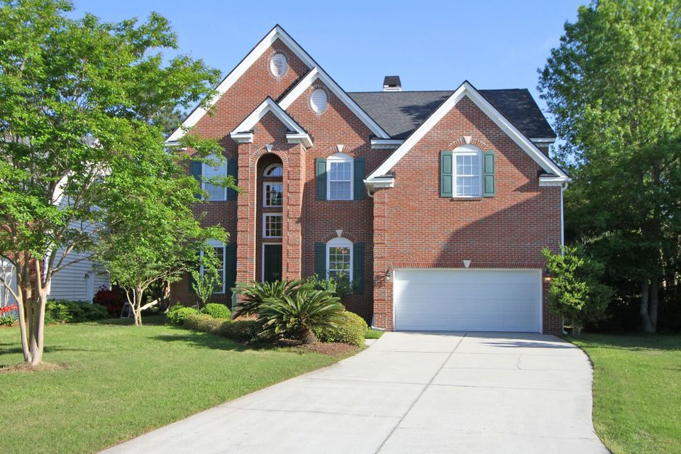 707  High Battery Circle Mount Pleasant, SC 29464