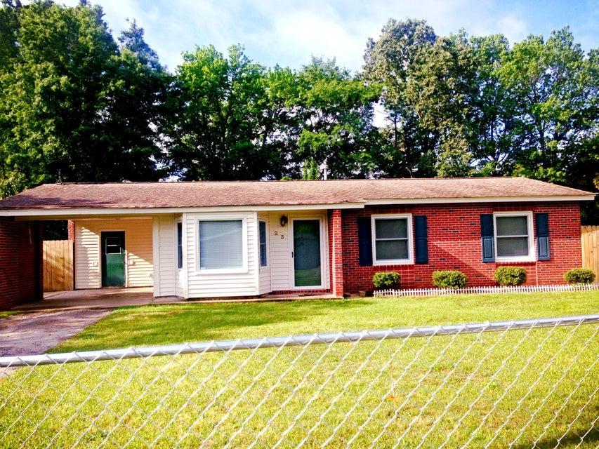 23 Plainfield Avenue Goose Creek, SC 29445