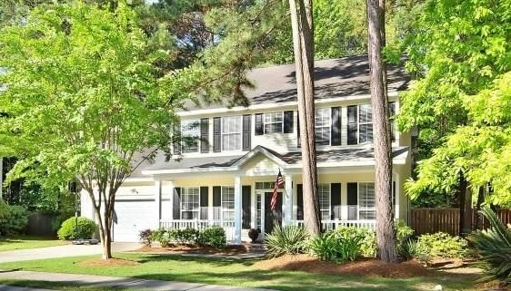1016  Albatross Lane Mount Pleasant, SC 29466