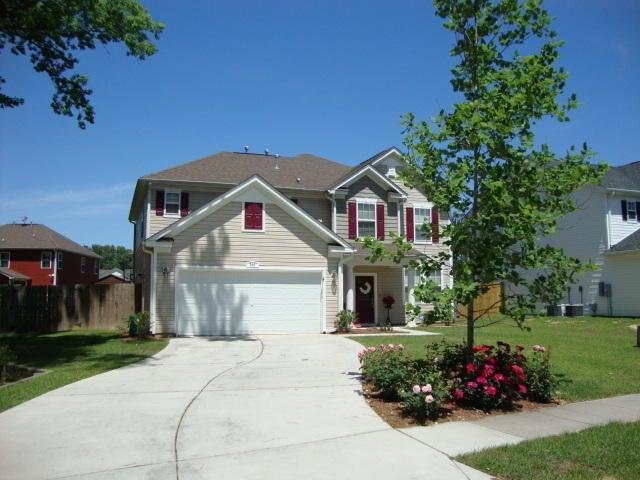 240 Austin Creek Summerville, SC 29483