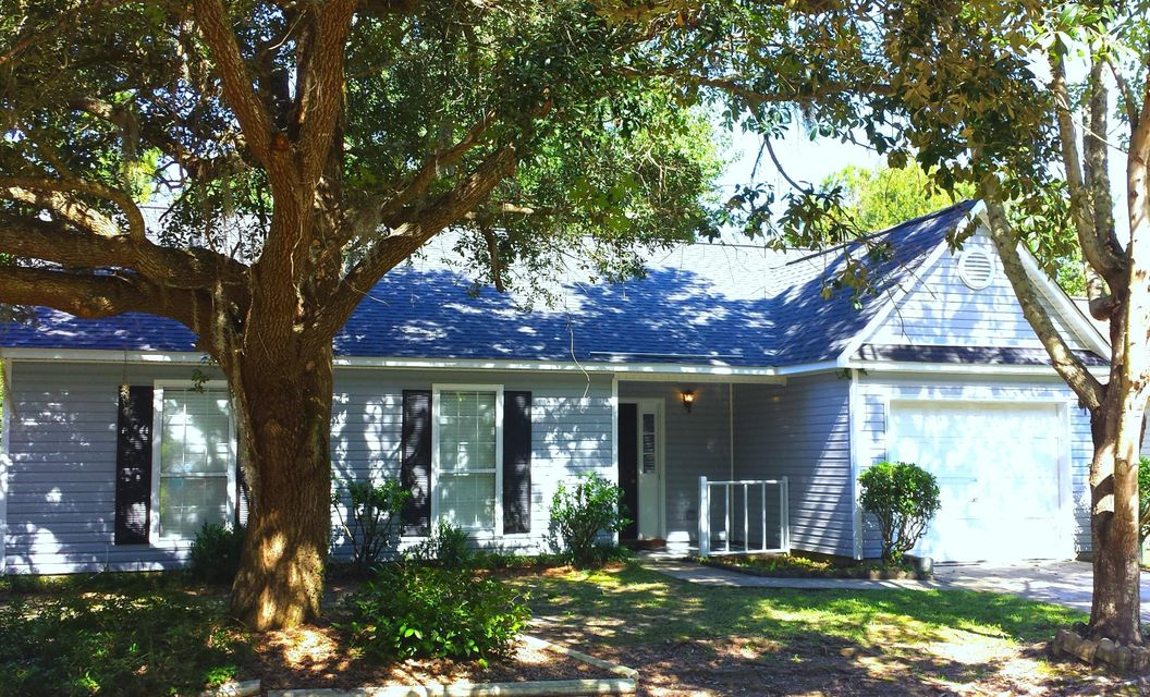 2418 Castlereagh Road Charleston, SC 29414