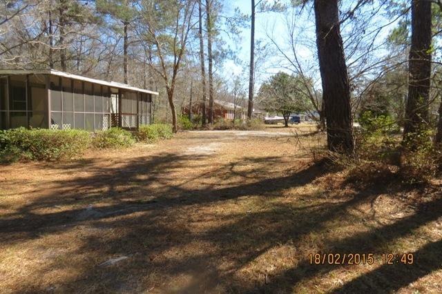 206  Shannon Road Walterboro, SC 29488