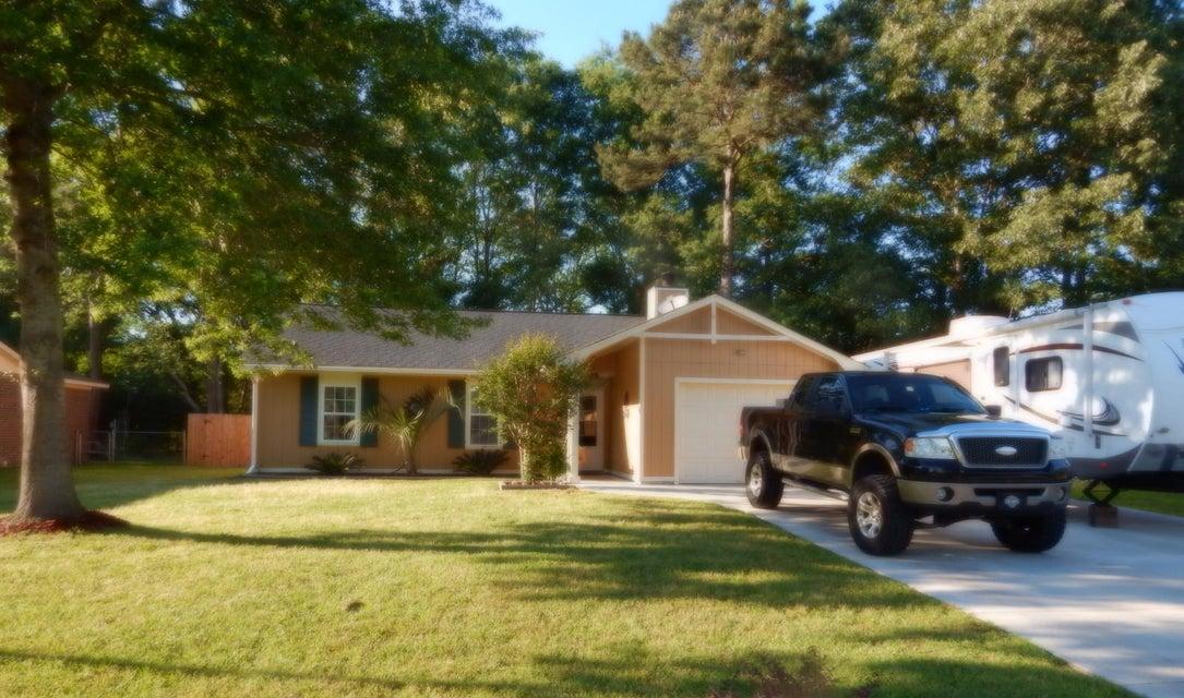 337  Wilson Drive Summerville, SC 29483
