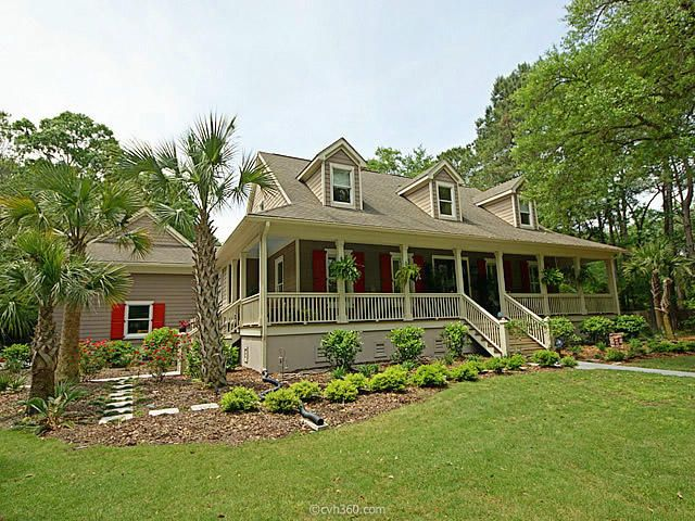 2937  Edenvale Road Johns Island, SC 29455