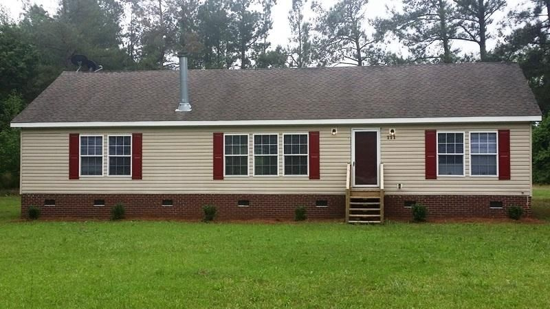 111 Independent School Road Reevesville, SC 29471