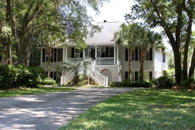 688 Leader Lane Mount Pleasant, SC 29464