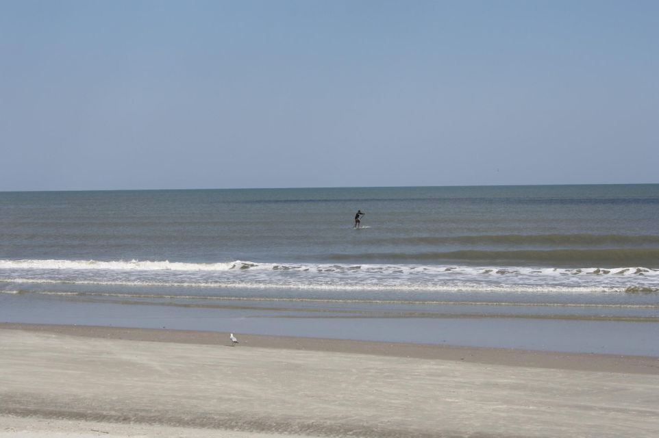 816  Ocean Boulevard Isle Of Palms, SC 29451
