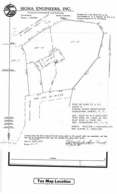 150 Hobcaw Drive Mount Pleasant, SC 29464