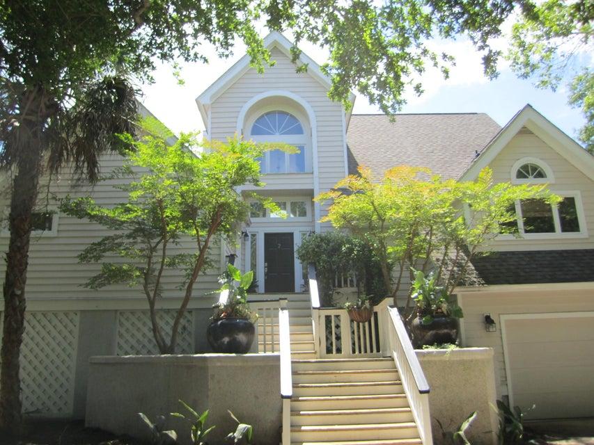2  Fairway Oaks Lane Isle Of Palms, SC 29451