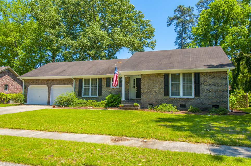 2117 Saint Peters Lane Charleston, SC 29414