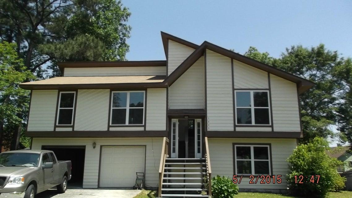 1005 Lauren Lane Goose Creek, SC 29445
