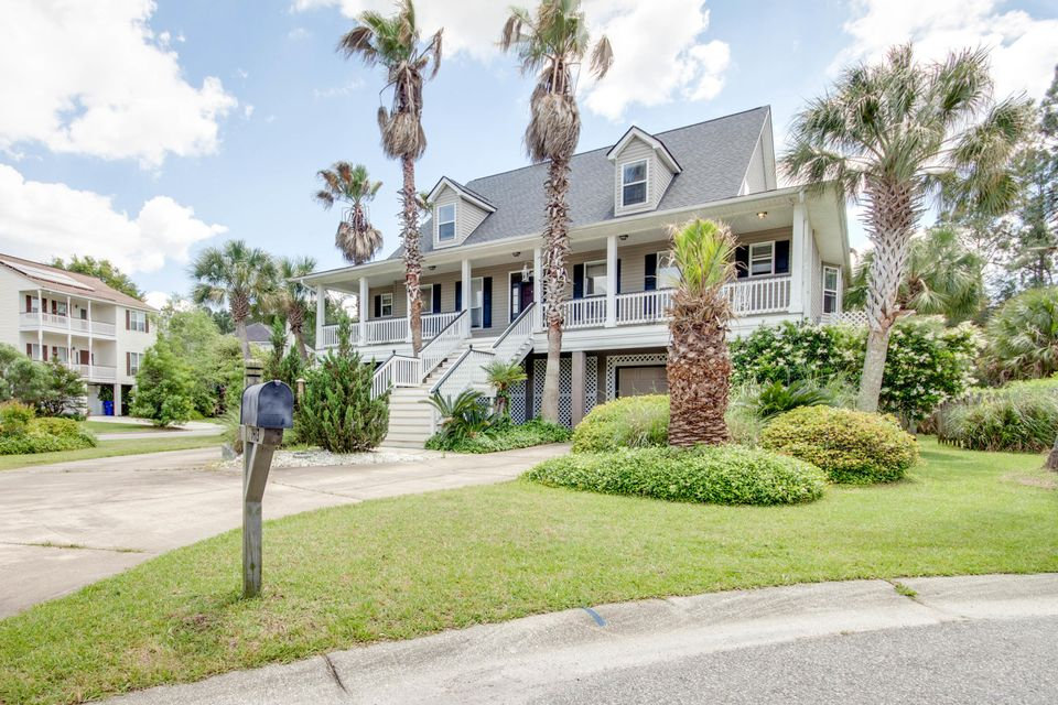 1413 S Jetties Court Mount Pleasant, SC 29466