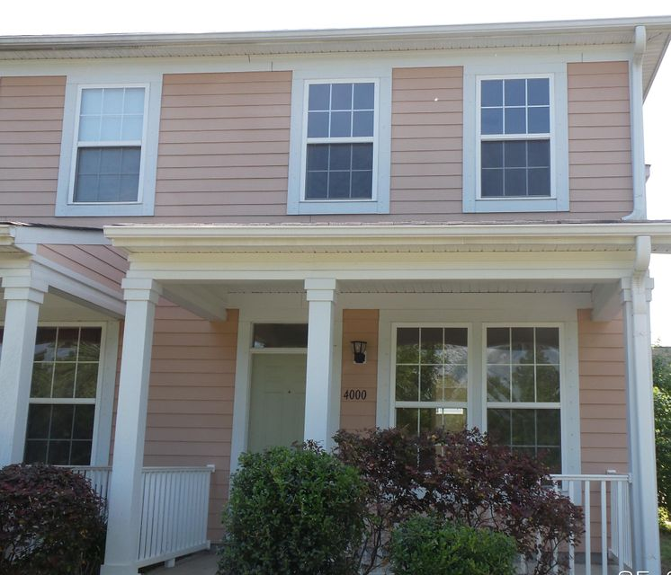 4000 Gullah Avenue North Charleston, SC 29405