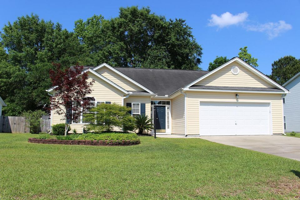 5516  Copper Trace North Charleston, SC 29418