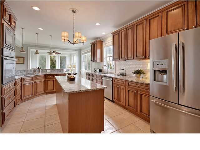 4424 Hope Plantation Drive Johns Island, SC 29455