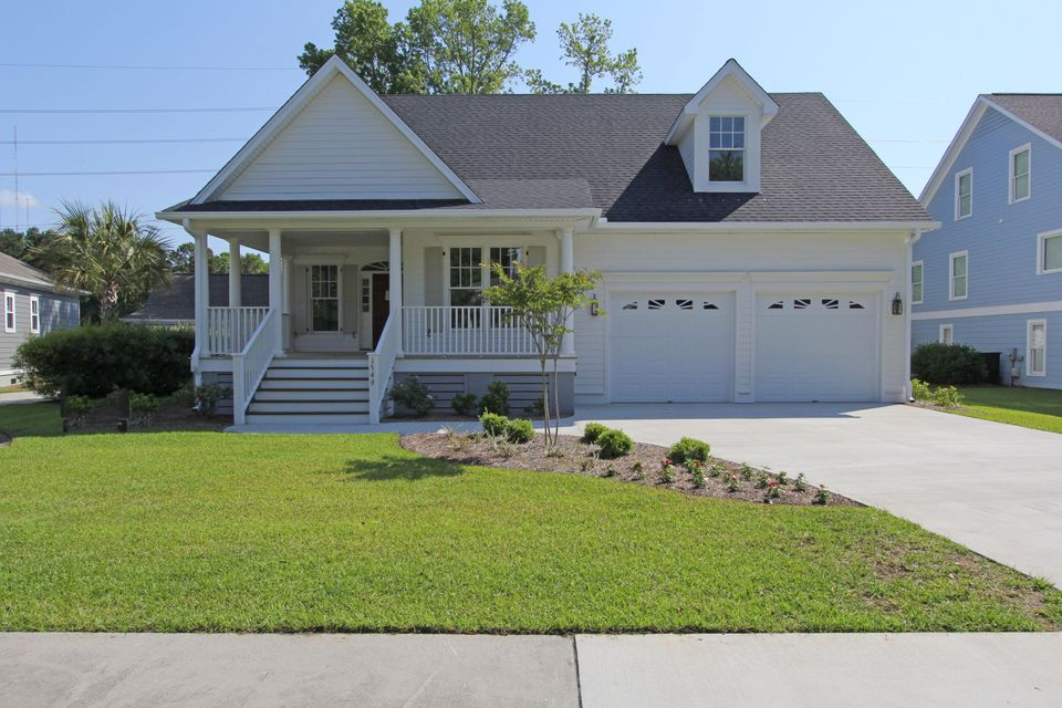 1549 Appling Drive Mount Pleasant, SC 29464