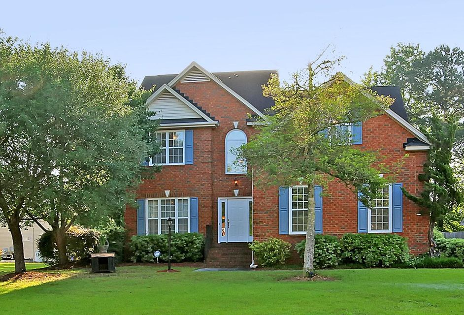 1716  Fox Ridge Court Charleston, SC 29414