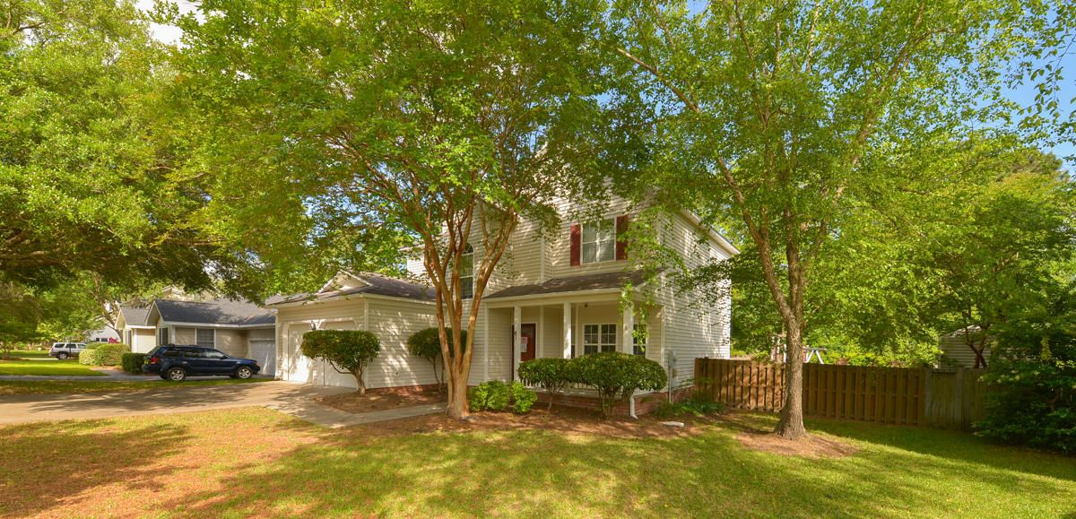 970  Portabella Lane Charleston, SC 29412