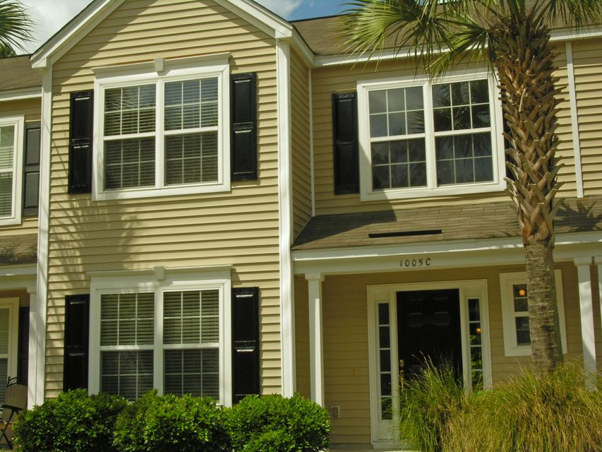 1005-C  Summerhaven Place Charleston, SC 29492