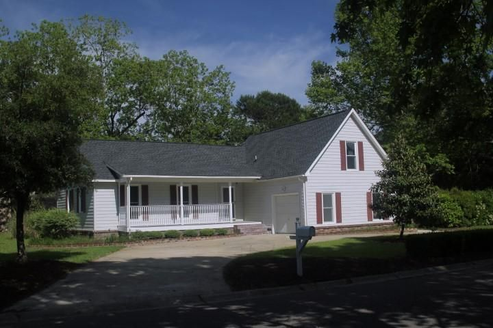1633  Longview Road Mount Pleasant, SC 29464