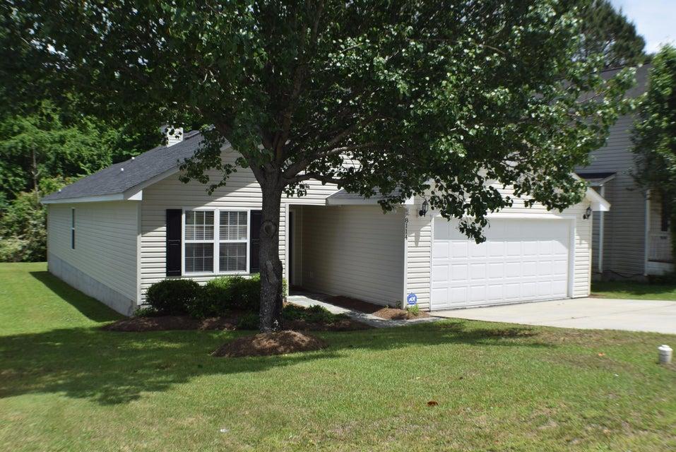 8114 Honeysuckle North Charleston, SC 29420