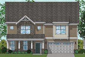 143 Daniels Ridge Drive Summerville, SC 29485