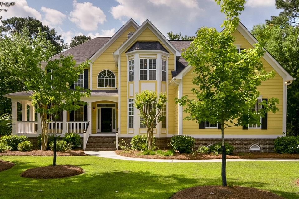 3444  Shagbark Circle Mount Pleasant, SC 29466