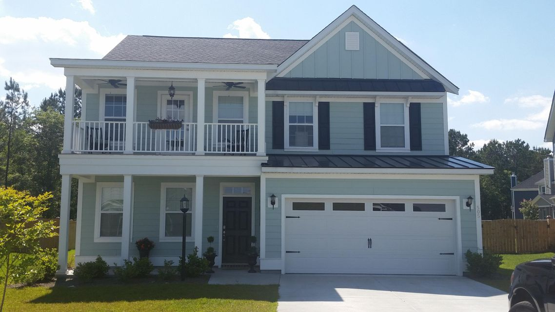 505  Nelliefield Trail Charleston, SC 29492