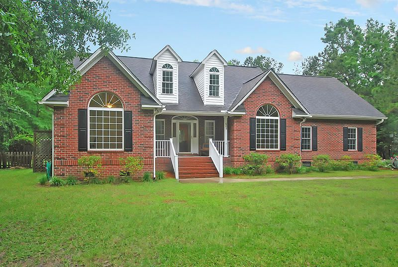 605 Woodspring Rd Mount Pleasant, SC 29466