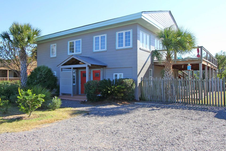 600  Palm Boulevard Isle Of Palms, SC 29451