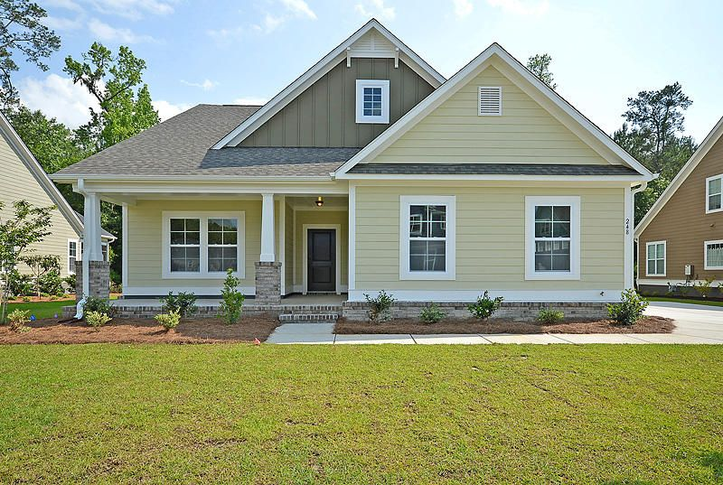 248  Silver Cypress Circle Summerville, SC 29485