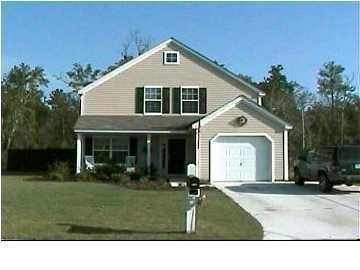 4800 Oak Haven Place Summerville, SC 29485