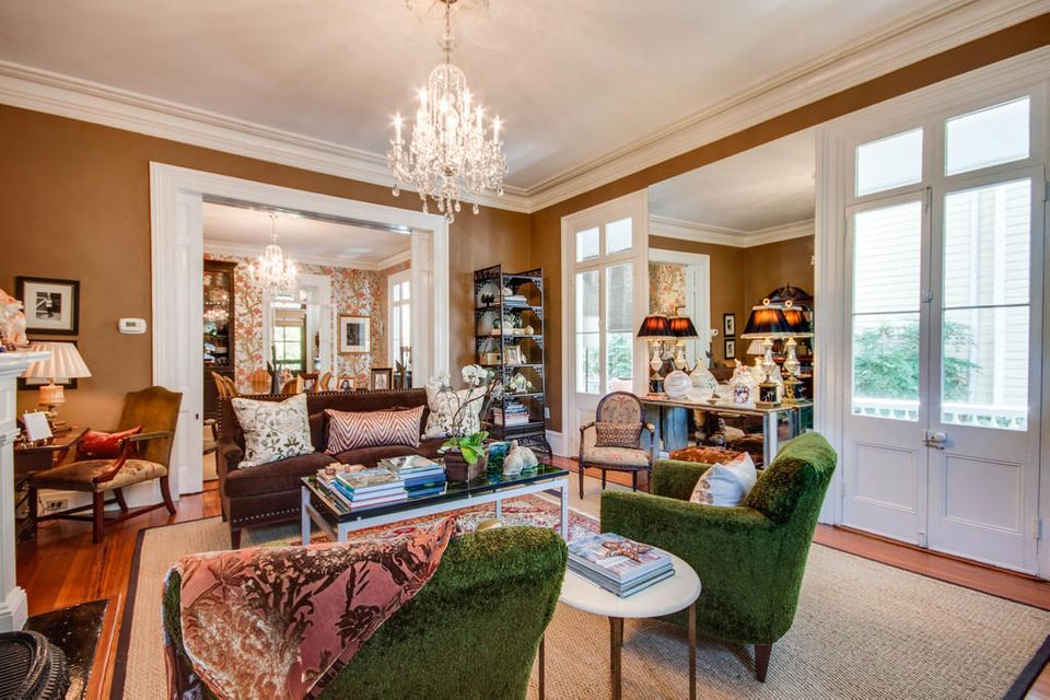 100 Rutledge Avenue Charleston, SC 29401