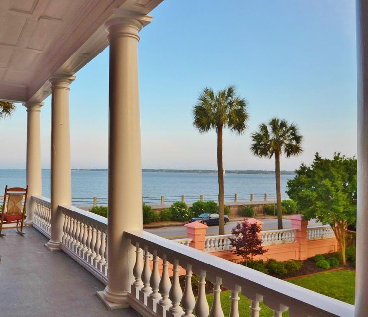 The Beach House Garden City Sc: 5 E Battery Charleston, SC 29401, Charleston Real Estate