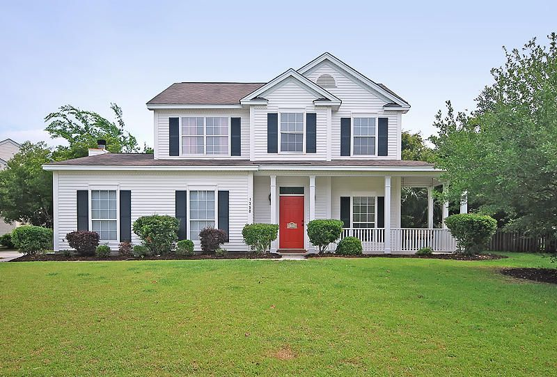 1350  Sassafrass Circle Mount Pleasant, SC 29466