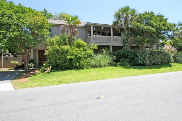 8  5TH Avenue Isle Of Palms, SC 29451