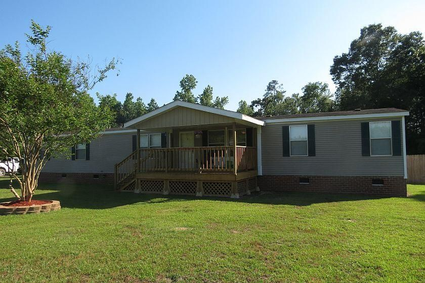 266  Geechie Club Lane Cottageville, SC 29435