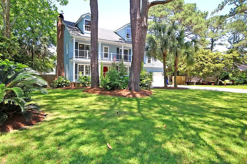 722  Sawgrass Lane Mount Pleasant, SC 29464