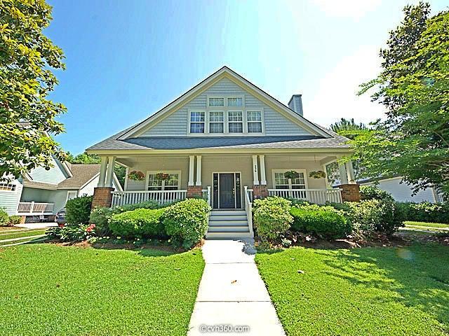 226 N Ainsdale Drive Charleston, SC 29414