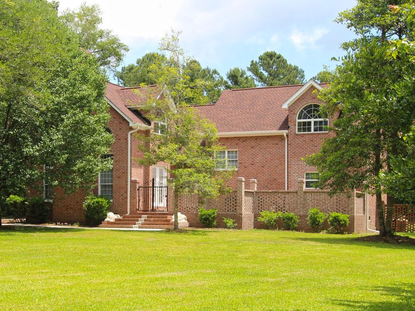 208  Ferry Point Drive Wando, SC 29492