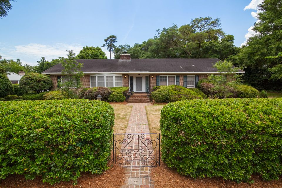 15 Country Club Drive Charleston, SC 29412