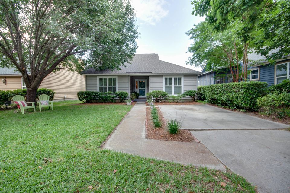1492 Ketch Court Mount Pleasant, SC 29464