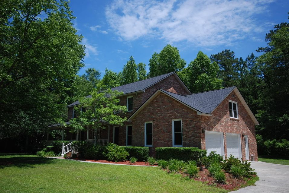 341  Danby Woods Court Summerville, SC 29485